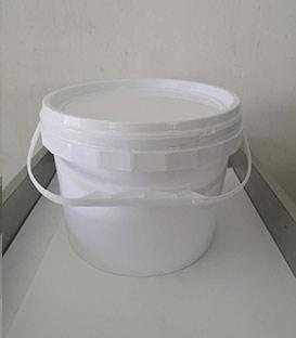 5L圆形塑料桶