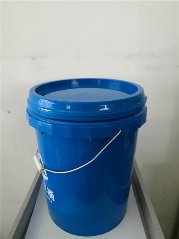 塑料桶生产厂家分享塑料桶有哪些性能?