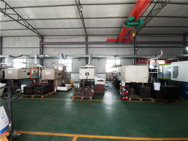 塑料桶加工生产机器设备