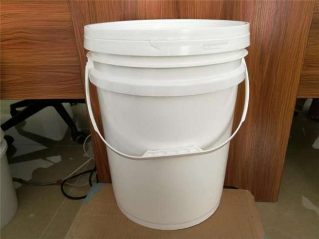 乳胶漆桶内真的会生锈吗