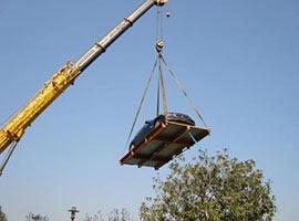 吊装设备租赁