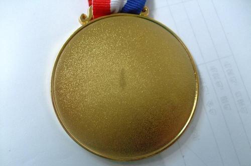 西安奖牌设计
