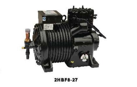 谷輪系列壓縮機