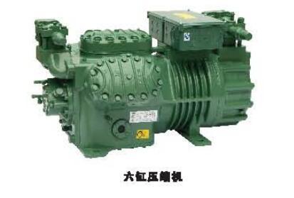六缸壓縮機