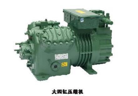 大圓缸壓縮機