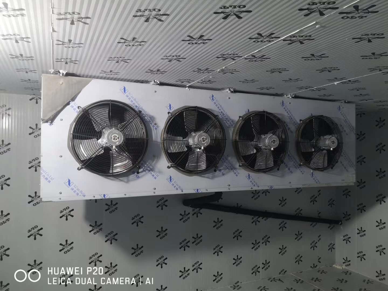 陜西冷庫工程