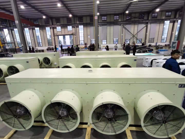 冷風機該如何選配?特點有哪些?陜西制冷設備廠來分享