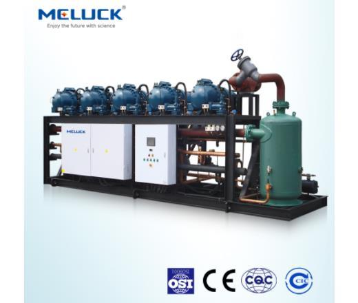 制冷設備行業特性及在國民經濟中的地位制冷設備行業特征