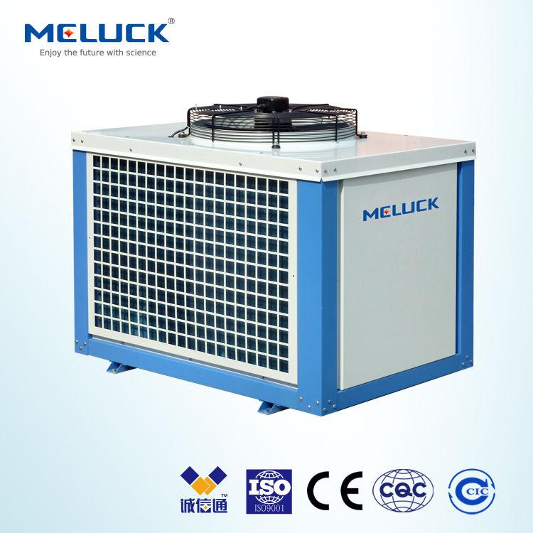 壓縮機在制冷設備里有什么作用