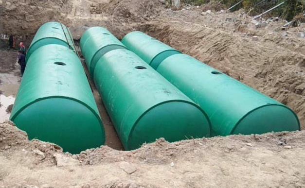 西安水泥化粪池在日常使用中的问题处理方法