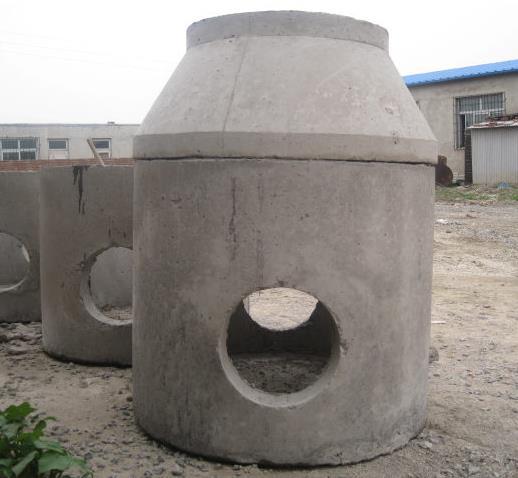 晟泰源水泥制品教你挑选合适的混凝土检查井