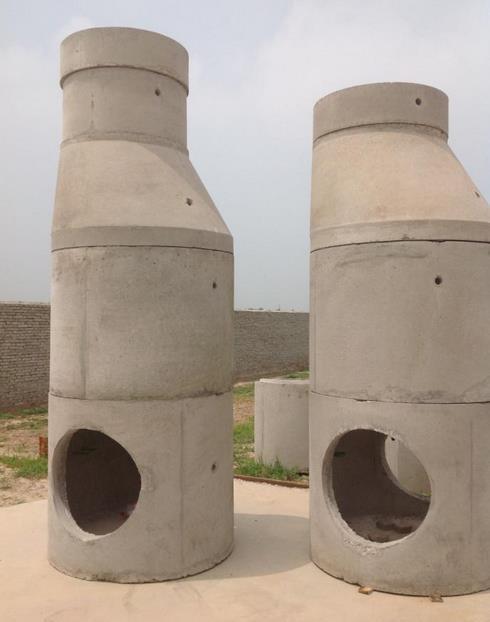 西安排水检查井应该怎么安装呢?小编给大家支几招