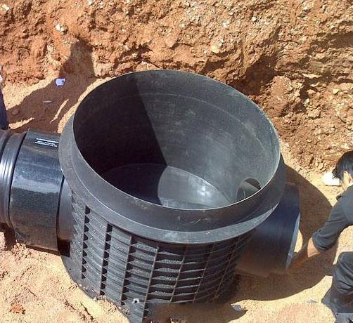有什么方法可以有效防止塑料检查井管网堵塞呢?