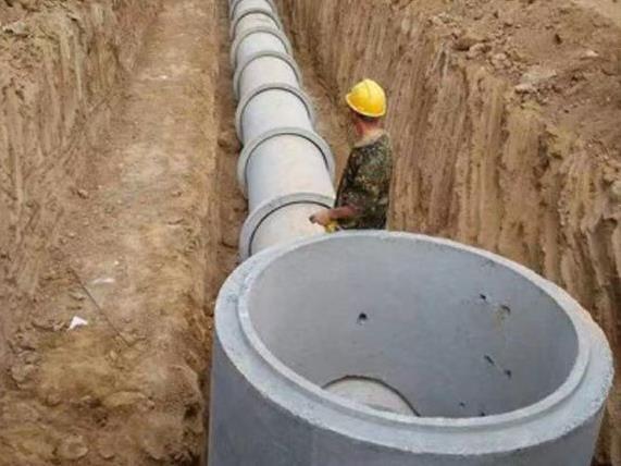 排水使用的检查井的优势有哪些呢?一起来看看