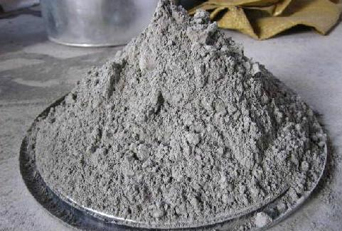 在做检查井时,使用的材料水泥到底是什么?