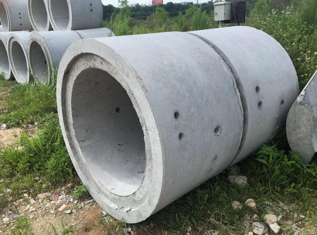 钢筋混凝土检查井的优势