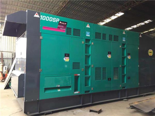 备用的西安柴油发电机组是否需要日常维护?