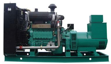 国产柴油发电机组和进口柴油发电机组的比较!
