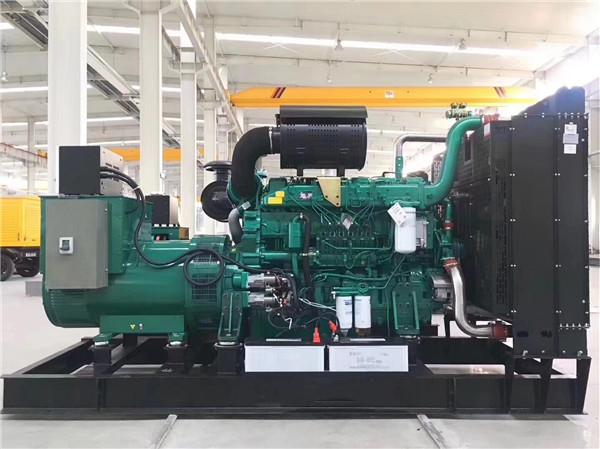 柴油发电机的主要原理有哪些?以下是对于工作原理的分享!