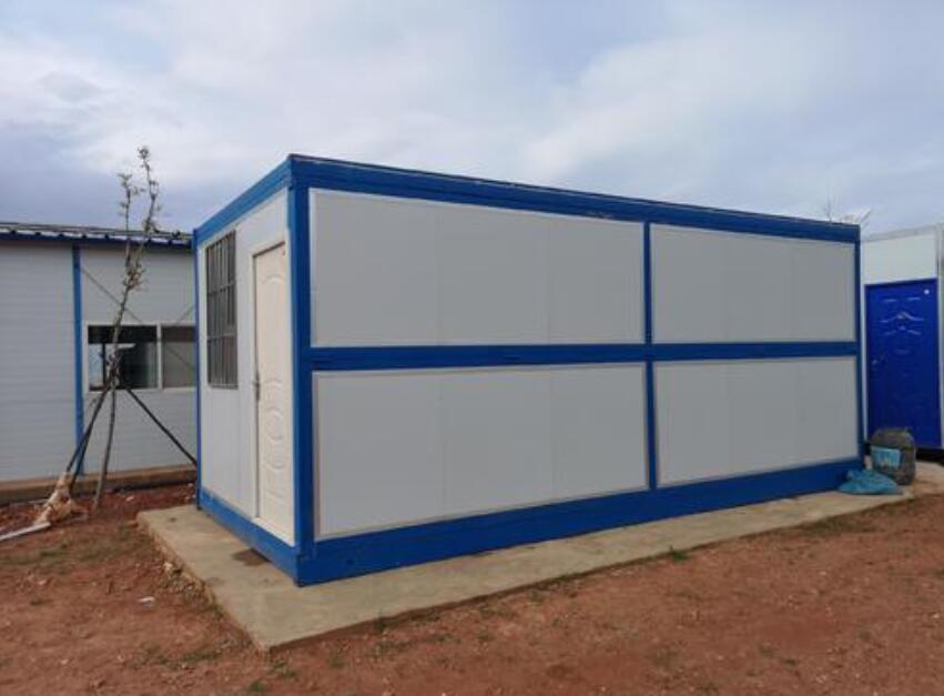 成都折叠集装箱房屋的价格多少钱