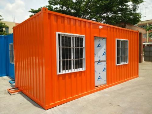 做一个成都集装箱活动房需要多少钱费用?