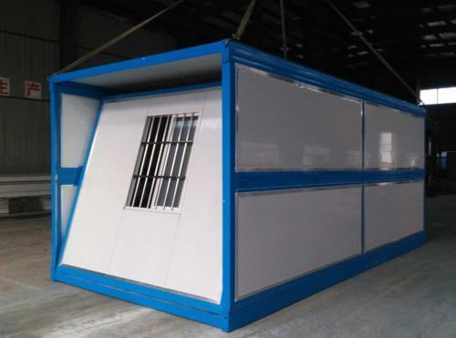 成都折叠集装箱的优势就在于造价和可移动性