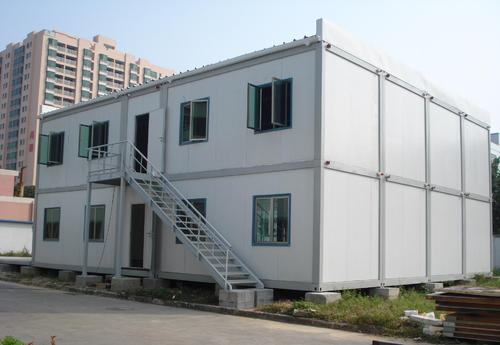 在租赁成都折叠式集装箱考虑的4点要求