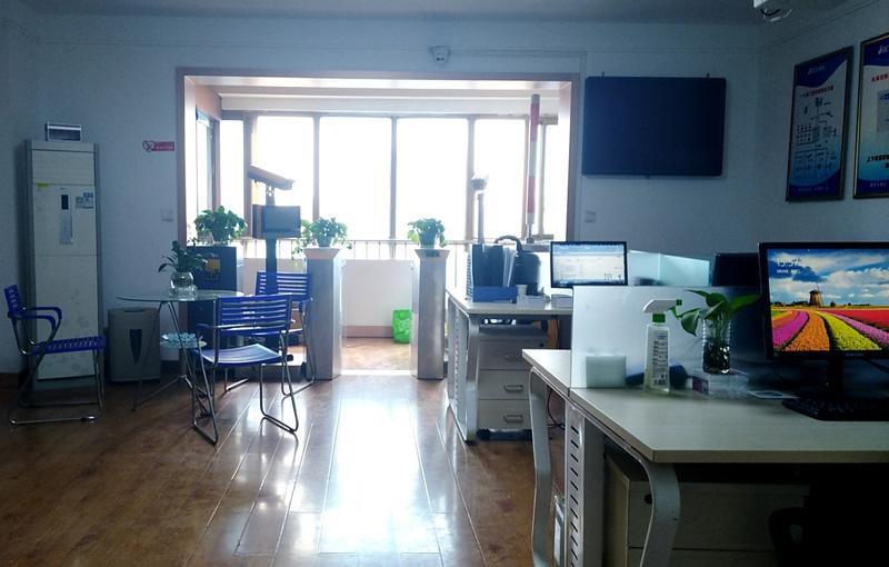 西安兆河电子办公室