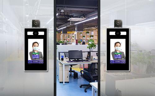 人脸识别系统,在安装的时候一定要注意的几个细节