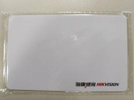 DS-K7M08IC(国内标配)  卡片
