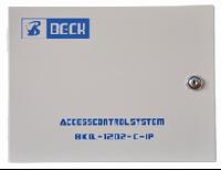 BKQ-1202-CS 联网门禁考勤控制器