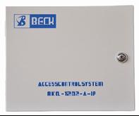 BKQ-1202-BS 联网门禁考勤控制器