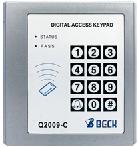 Q2009-C  单门控制器系列