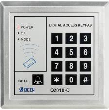 Q2010-C  单门控制器系列