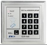 Q2006-C 单门控制器系列