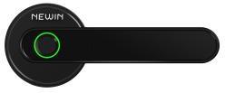 K1单舌 (微信小程序)  K系列 蓝牙版室内锁