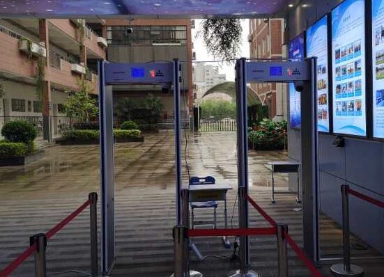 门禁系统管理方案 管理行业对门禁系统的依赖