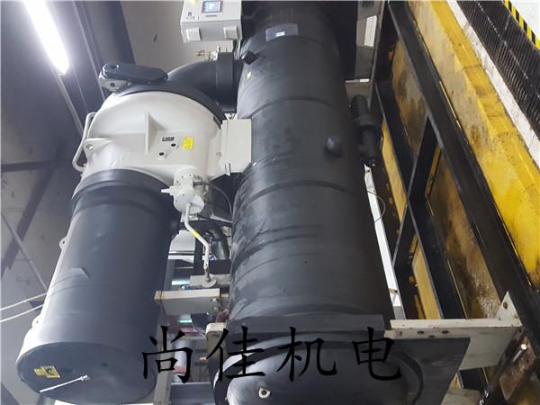 河南中央空调维修施工