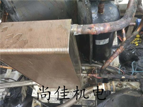 螺杆机维修哪家好