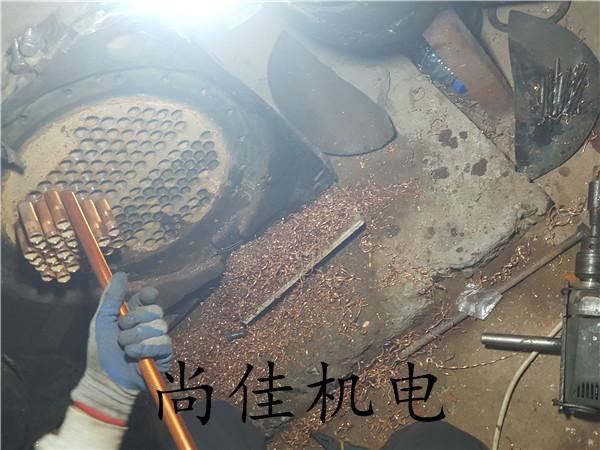 螺杆机维修价格