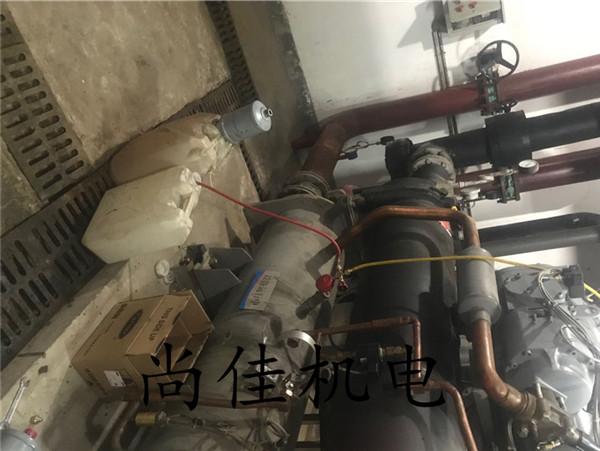 你知道中央空调的维护保养吗?