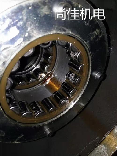 河南螺杆机维修