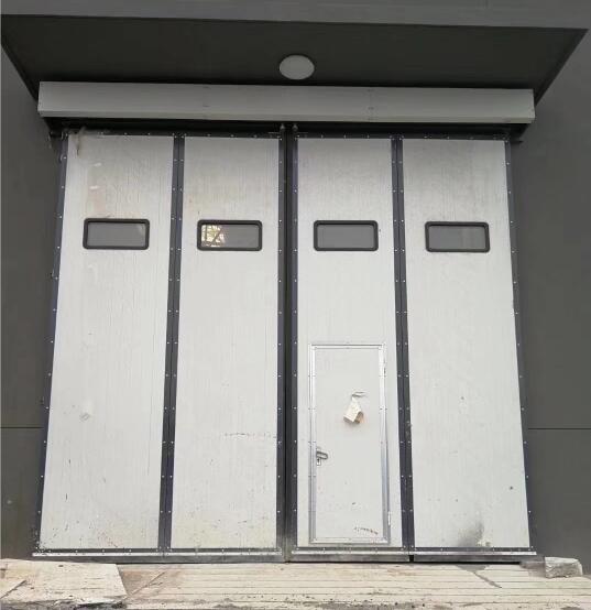 郑州平开门安装