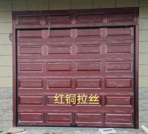 车库门在日常使用需要注意哪些问题?郑州恒耀车库门厂家为大家来分析
