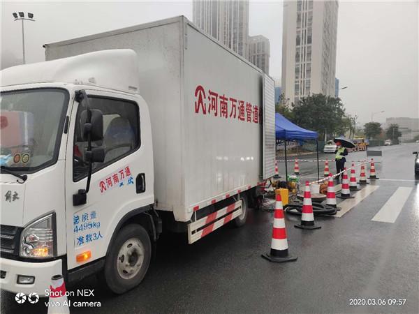 广西南宁基础工程总公司施工