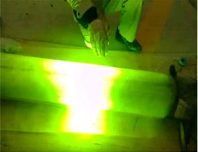 河南紫外光固化修复