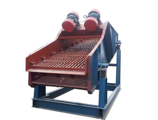 赛扬机械一家认真负责专注于生产筛分给料机械设备的厂家