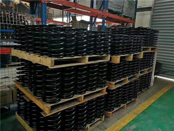 广东各种振动筛弹簧价格