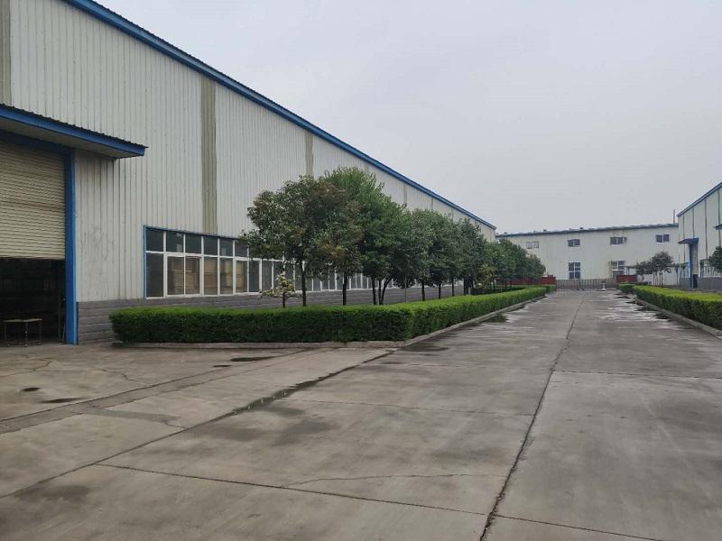 河南赛扬机械设备有限公司