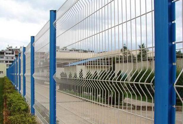 成都桃型柱护栏